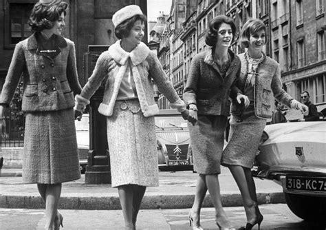 two ways to rock 60s vintage clothing eluxe magazine