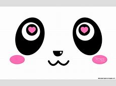 Cute Chibi Panda Wallpaper Loading