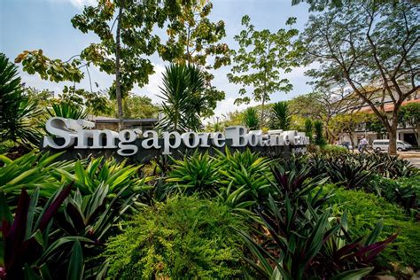 Botanical Garden In Singapore 5 Beautiful Parks In The Asean Living Asean
