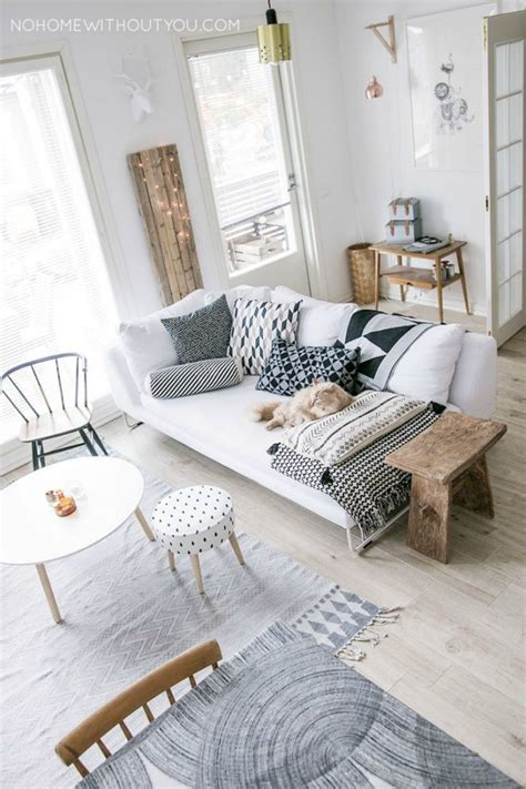 scandanavian decor 10 tips for the best scandinavian living room decor