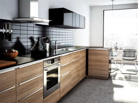 Ikea Wood Kitchen Cabinets | latest collection of ikea kitchen units designs and reviews