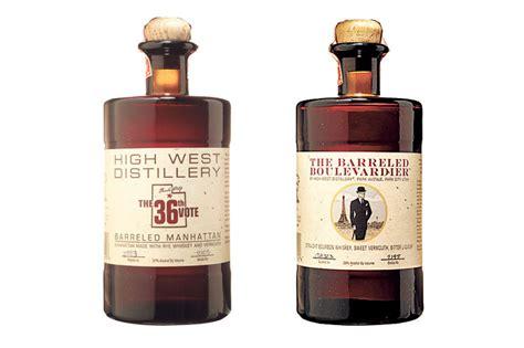 manhattan drink bottle cocktail bottles of joy whisky critic whisky reviews