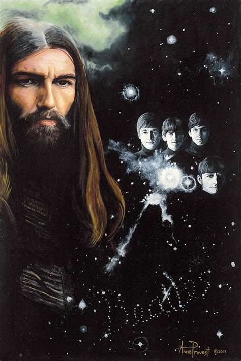 the way back the paintings of george a weymouth a brandywine valley visionary books george harrison and the beatles painting by provost