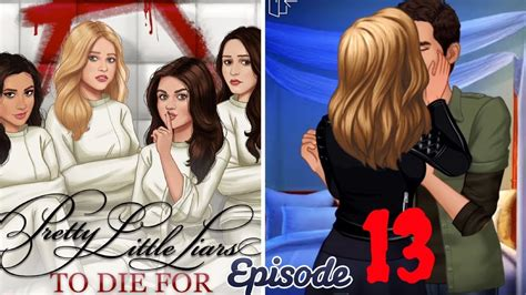A Deal To Die For a deal with a pretty liars to die for episode