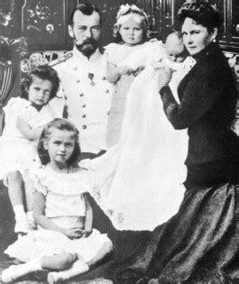 imagenes de la familia romanov historia es vida asesinato zar ruso nicol 193 s ii y familia