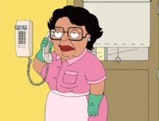 Family Guy Cleaning Lady Meme - family guy consuela meme