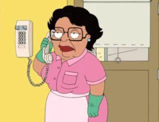 Family Guy Maid Meme - more lemon pledge