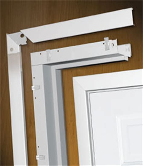 Timely Prefinished Steel Door Frames by Timely Prefinished Steel Door Frames