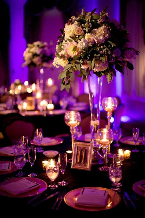 17 best ideas about purple and gold wedding on purple gold weddings plum gold