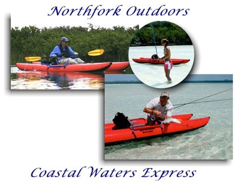 north fork pontoon boats northfork outdoors coastal waters express pontoon boat