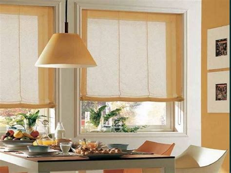tende per finestre alte tendine per cucina consigli cucine