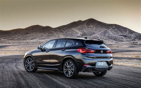 2019 Bmw X2 by 2019 Bmw X2 News Reviews Picture Galleries And