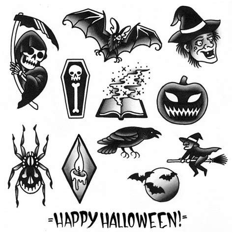 tattoo old school halloween 20 tempor 228 re tattoos f 252 r ihr halloween kost 252 m