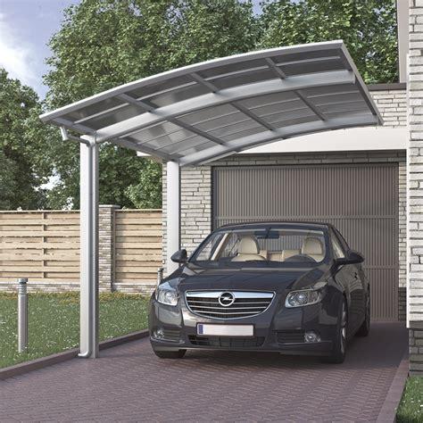 carport abverkauf doppelcarport bogendach garage unterstand aluminium