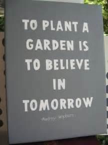 garden hope quotes quotesgram