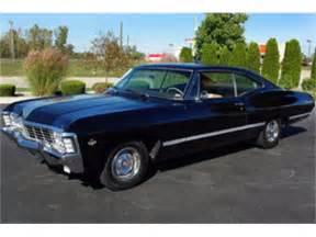 1967 For Sale 1967 Chevy Impala For Sale Canada
