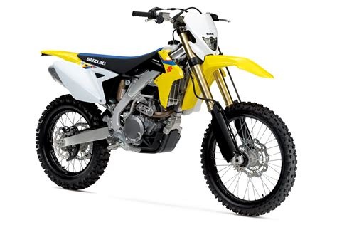 2019 suzuki dual sport suzuki introduces 2019 motocross dual sport road and