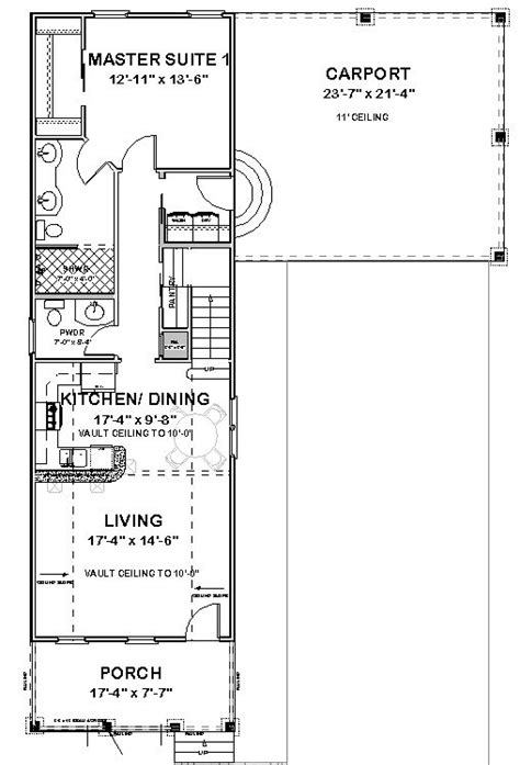 shotgun house floor plan architect pinterest shotgun houses the tiny simple house tiny house design