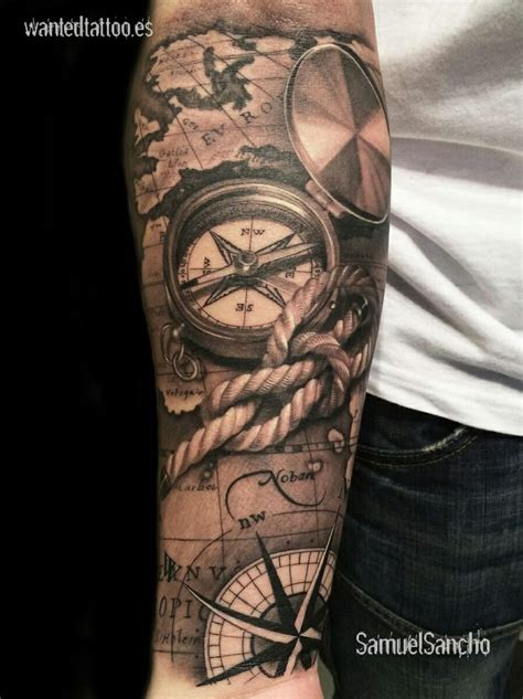 nautical half sleeve tattoos top 25 best nautical sleeve ideas on nautical