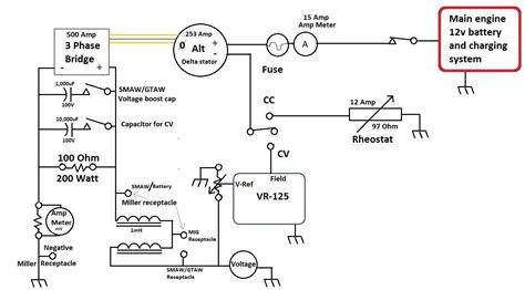 tig welder wiring diagram 28 images tig welder