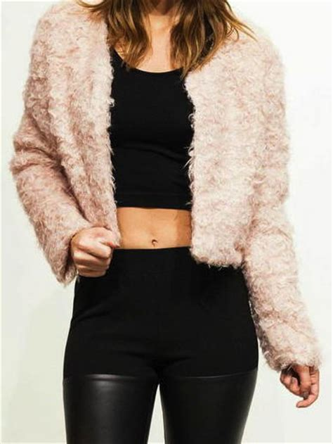 light pink fuzzy jacket full size jpg