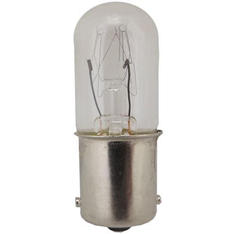 130 volt light bulbs 130 volt 10 watt ba15s pygmy bulb