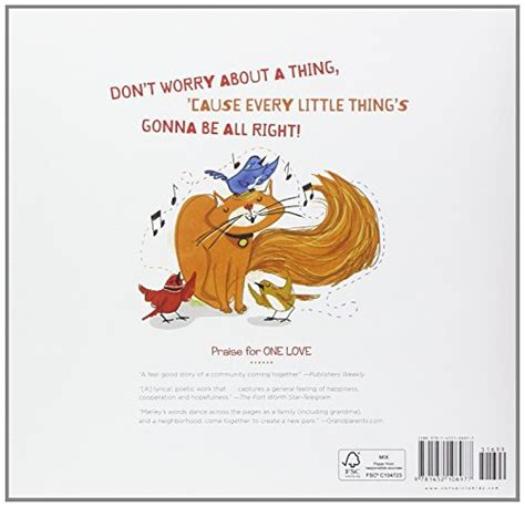 every little thing based every little thing based on the song three little birds by bob marley media books non fiction