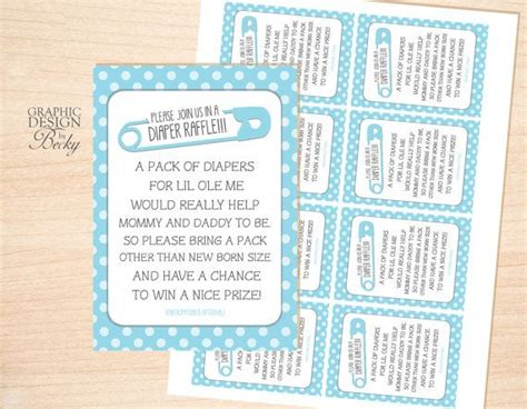 Baby Shower Raffle by Raffle Wording Raffle Poem Image Search