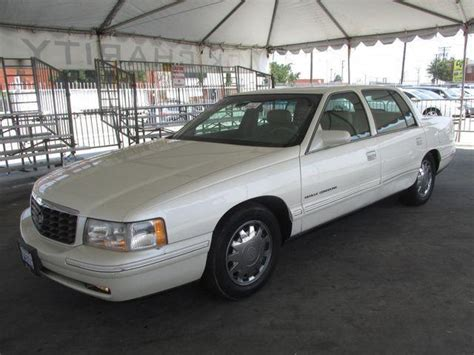 Gardena Ca Car Auction 1998 Cadillac For Sale 151 Used Cars From 1 360