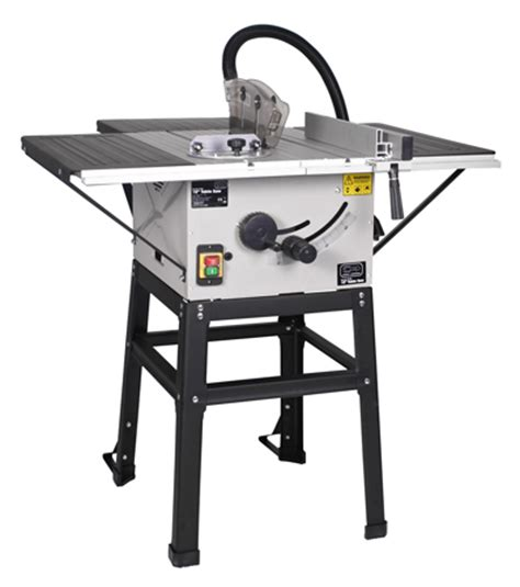 review of the sip 10 quot table saw iedepot