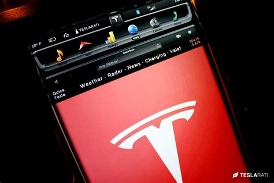 Tesla Model S App Quot Tesla Quot Portal App For The Tesla Model S Web Browser