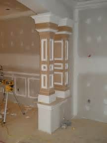 Pillar Designs For Home Interiors by Interior Columns And Pillars Pictures Of Interior Designs