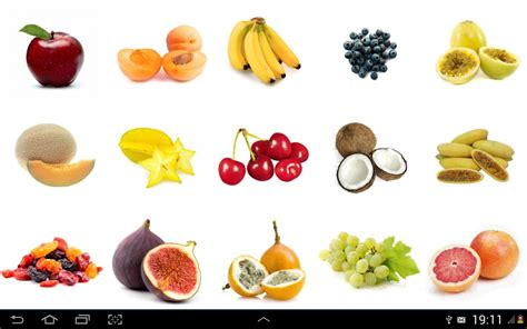 v r fruits vegetables and fruits pictures for