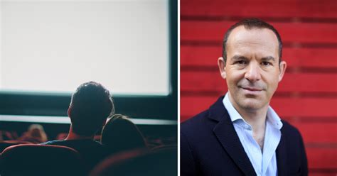 Issac Cohen Spills The Beans by Martin Lewis Spills The Beans On Amazing Cinema Tickets