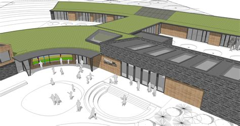 design contest launched for czech primary school wilson mcmullen architects portrush coleraine portstewart