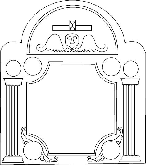 tombstone templates for tombstone templates