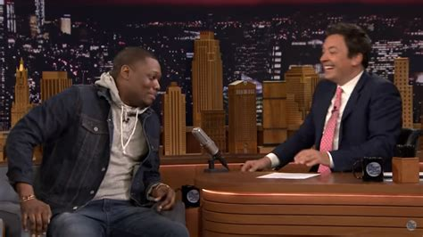 michael che and tommy hilfiger paid in full michael che writes a long overdue 1 000