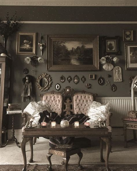 the 25 best creepy home decor ideas on easy