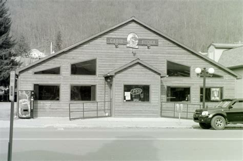 Log Cabin Restaurant Pa by Emporium Pa Log Cabin Restaurant Photo Picture Image