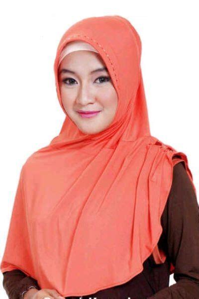 model hijab el lisa terbaru