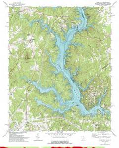where is wylie on the map lake wylie topographic map sc nc usgs topo 35081a1