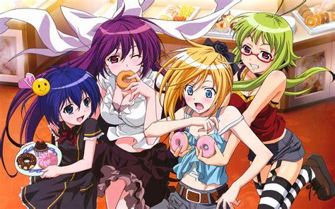 asu no yoichi dario97 anime planet