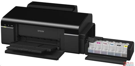 Printer Epson L220 Jogja kode error printer epson l800 service printer