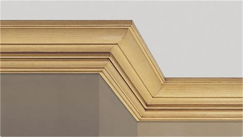 Cornices And Mouldings Ornamental Mouldings 1