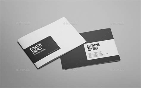 15 innovative portfolio printing templates