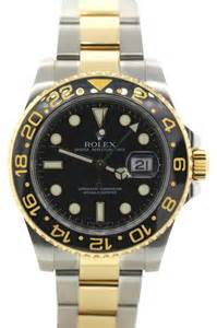 160 Box Rolex Jpg rolex stainless steel yellow gold black 16