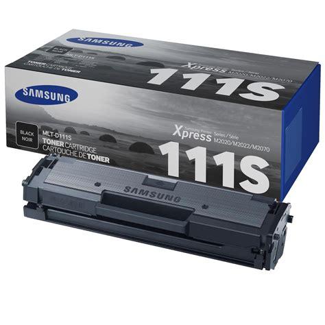 Toner Samsung by Toner Samsung Original D111 Mlt D111s M2020 M2070 D