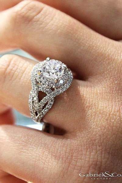 80  top engagement rings for a summer wedding   i do