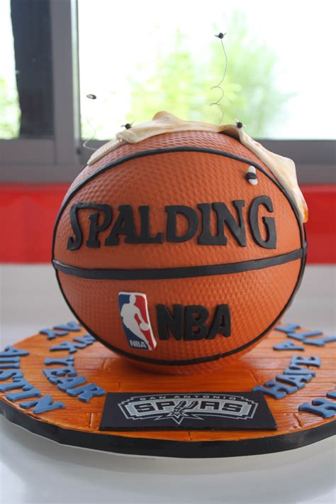 basketball kuchen celebrate with cake sculpted basketball cake with socks