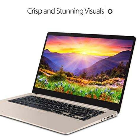 Notebook Asus I7 8gb Ram 1tb Hd asus vivobook s 15 6 hd laptop intel i7 7500u 2 7ghz 8gb ram 128gb ssd 1tb hdd